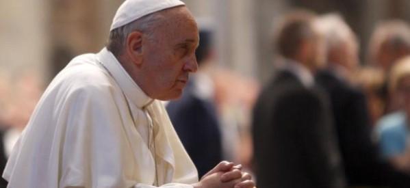 """Papa: """"El mundo necesita de las oraciones por la paz entre cristianos, hebreos y musulmanes"""""""