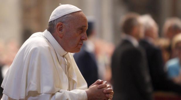 El Papa Francisco, la oración y el fútbol