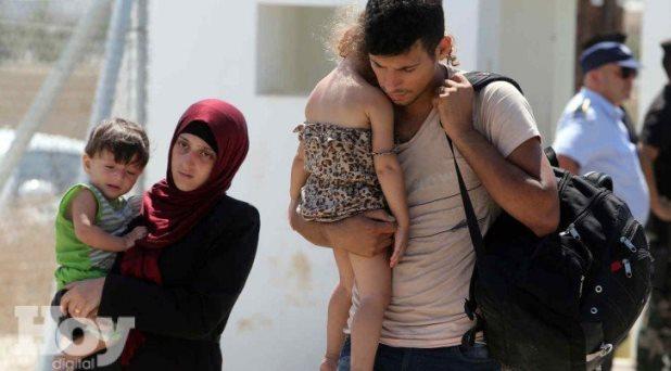 Refugiados, hermanos para ser acogidos
