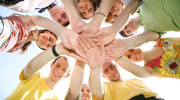 La unidad está en la piel y en el corazón