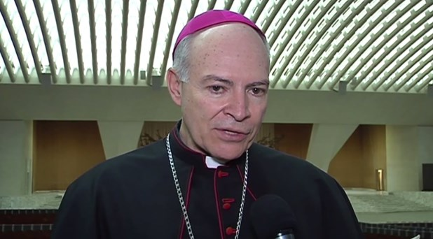 Carlos Aguiar Retes, nuevo cardenal