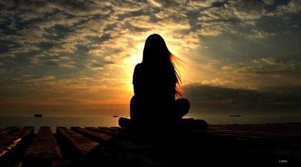 La oración de silencio ante el ruido de la calumnia