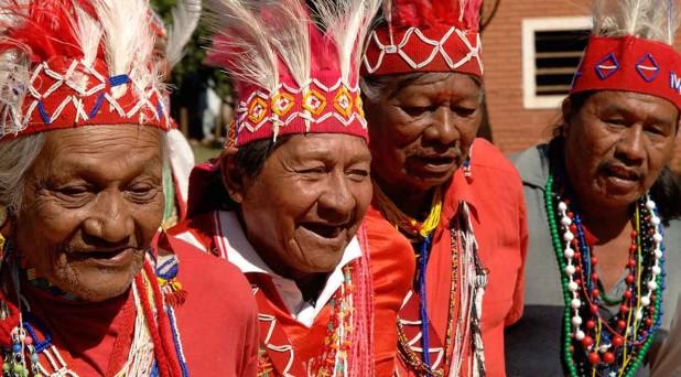 Paraguay y los indios: una justicia temeraria