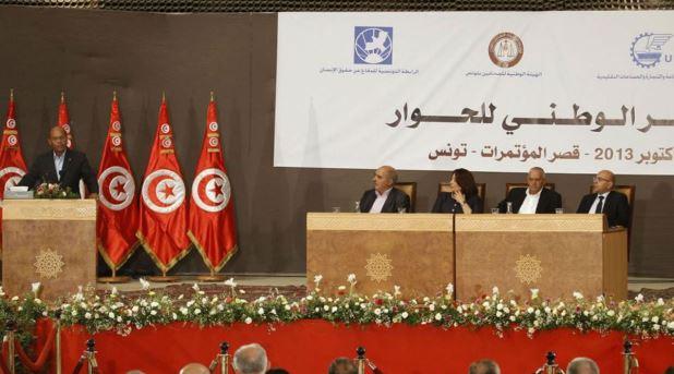 """""""La democracia es posible en el mundo árabe musulmán"""": Premio Nobel de la Paz"""