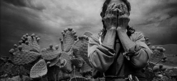 Es que somos muy pobres, O la pobreza como fatalidad