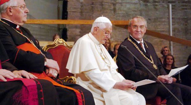 Paz, religión y diálogo. No sólo Ratzinger tenía razón