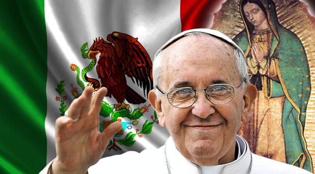 Francisco: Dios es misericordia