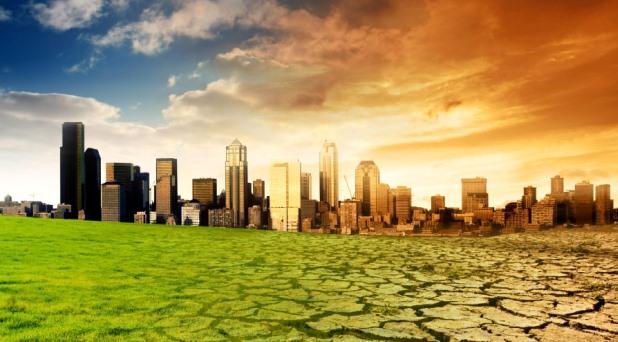 Cambio climático: comprender, actuar, orar