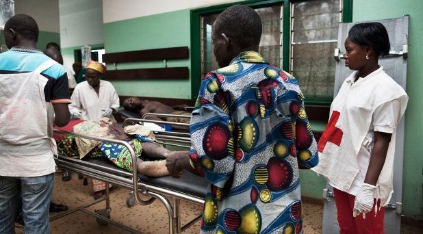 A pocos días de la visita del Papa Francisco a Bangui, continúa la violencia