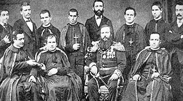 La primera expedición misionera de los salesianos cumple 140 años
