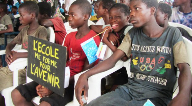 Prevenir, acoger y acompañar a los niños más vulnerables