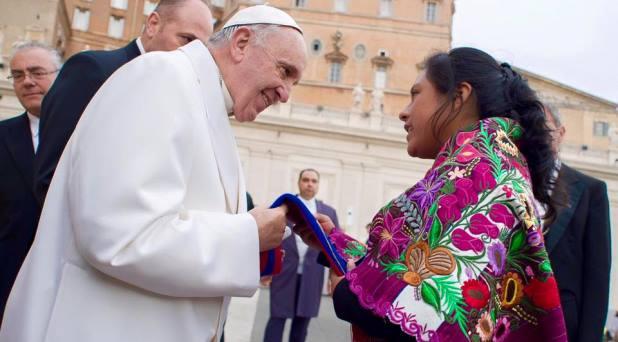 Francisco: Pueblos originarios y migrantes