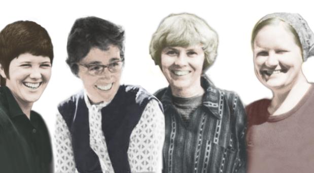 A 35 años de su asesinato, su legado vive: misioneras de Maryknoll