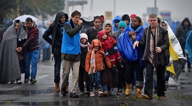 Migrantes:  la ruta de los Balcanes