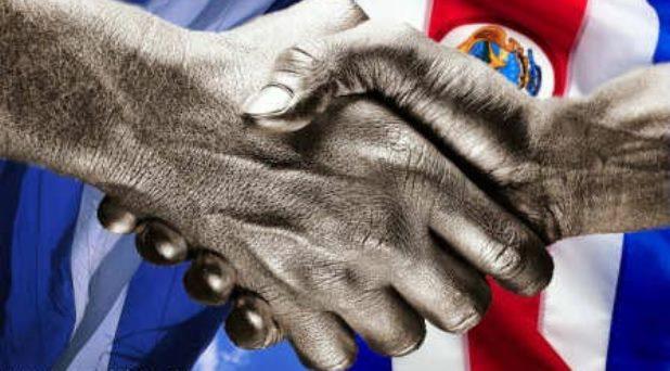 Nicaragua y Costa Rica ponen fin a un conflicto territorial: agradecen al Papa Francisco