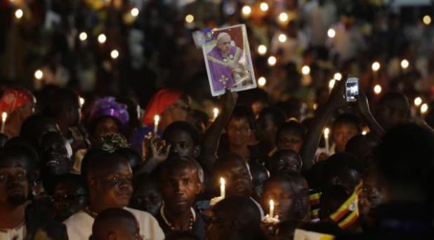 África: soluciones hipócritas