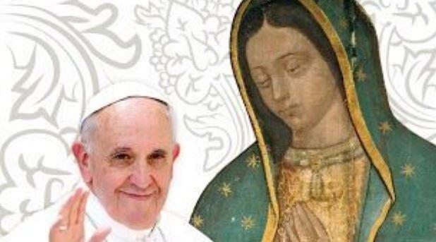 Francisco, misionero de misericordia y paz: confirma la CEM visita papal