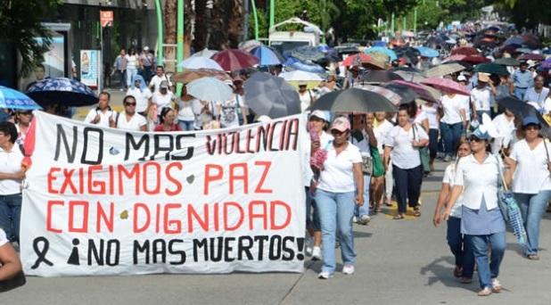 Ante la ola de violencia no caigamos en la desesperanza: Arzobispo de Acapulco