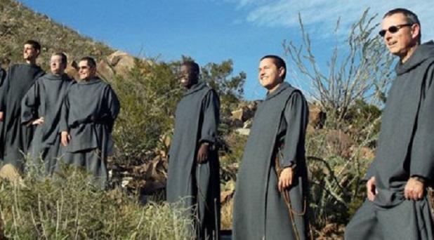 Hermanos religiosos, por una Iglesia en salida hacia las periferias del mundo