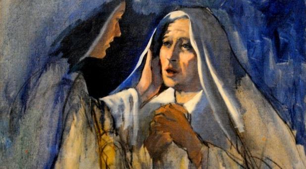Rasgos de María