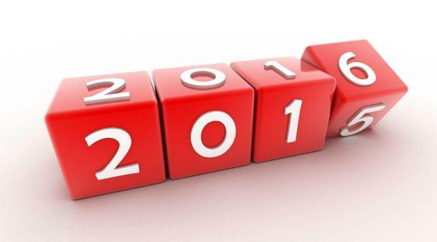 Preguntas de año nuevo
