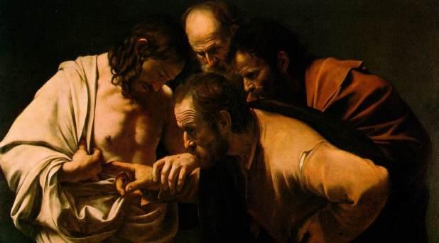El ateo que pintó a Dios