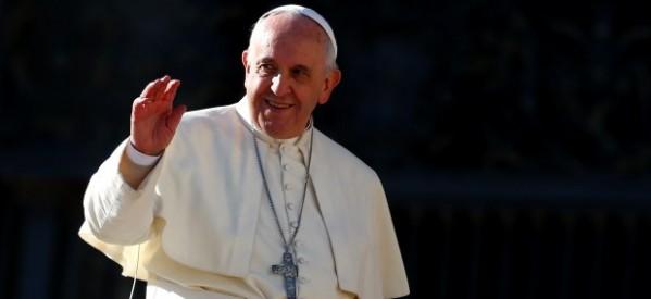 """Papa: la vocación del cristiano es seguir """"siempre adelante"""", es mejor """"cojear"""" que estarse quietos"""