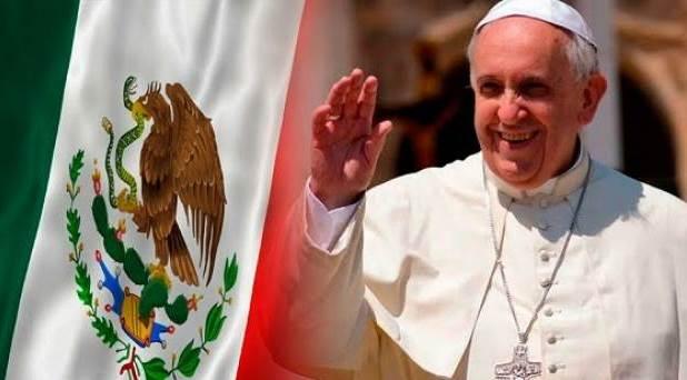 ¿Con qué espíritu recibiremos al Papa?