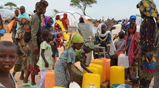 Persiste la tragedia en Níger de los desplazados que huyen de Boko Haram