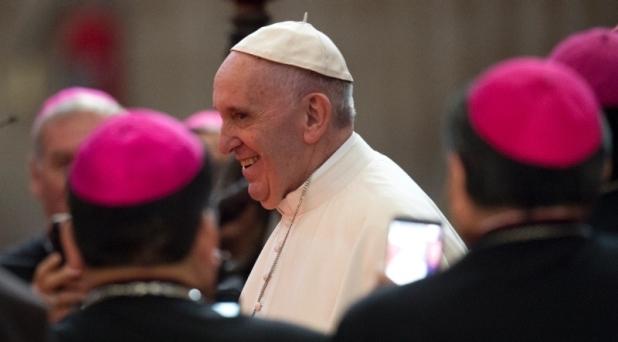 El viaje del Papa Francisco a México y la renovación política y eclesial
