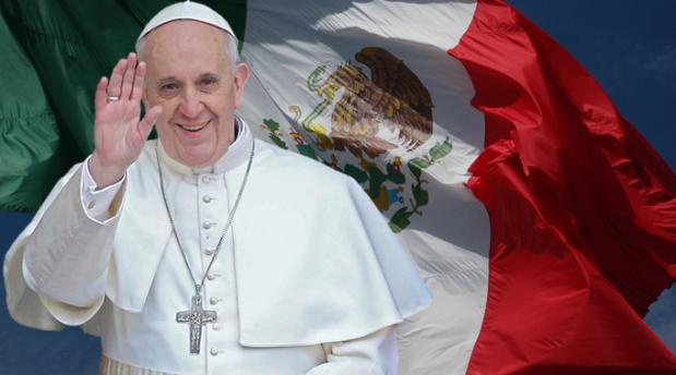 Solidaridad del Papa por el terremoto en el sur de México