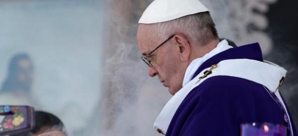 """Papa: el camino del cristiano prevé el """"despojamiento"""" y está """"abierto a las sorpresas del Señor"""""""