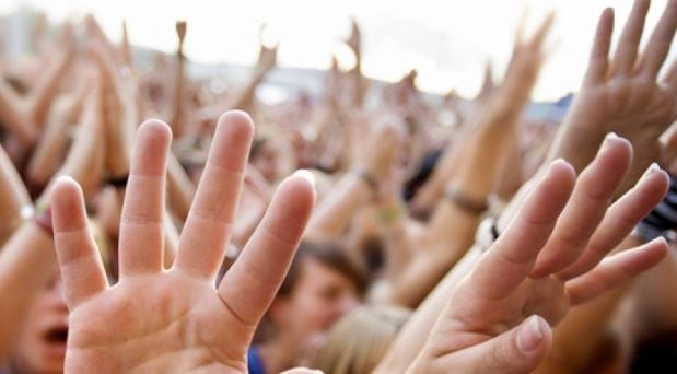Los católicos del mundo son casi 1.300 millones y crecieron más que la población