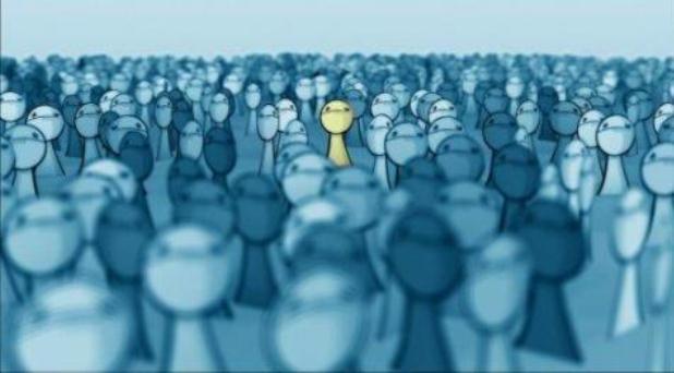Somos muchos, y cada uno es único