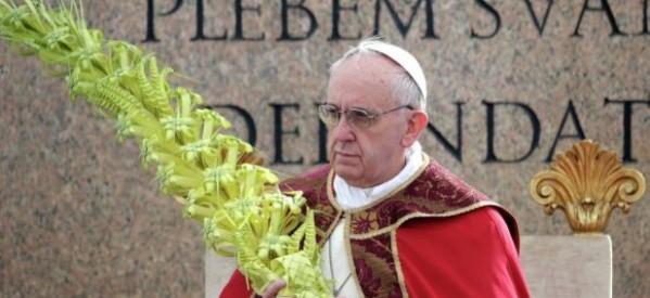 Papa: La fe de Pedro y Pablo, confesada, anunciada, coronada con la prueba suprema del martirio