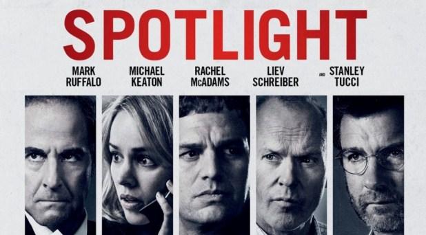 """¿Qué opina la Iglesia católica de """"Spotlight""""?"""
