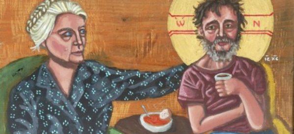 La misericordia en Dorothy Day