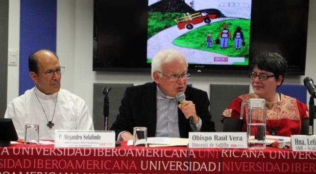Matar a indocumentados no resuelve crisis migratoria
