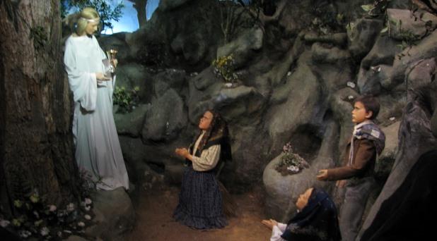 Crean película sobre las apariciones de Nuestra Señora de Fátima