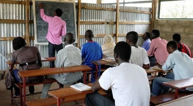 Campo de refugiados de Kakuma: ciudad de la misericordia de los salesianos