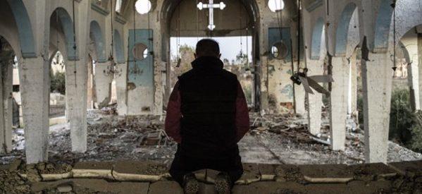 """Caritas Siria: """"sangre cristiana derramada en Damasco, iglesias atacadas y fieles muertos"""""""