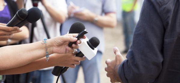 Noticias acogidas o rechazadas según donde sopla el viento