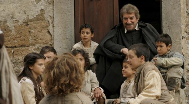 La misericordia alegre de Felipe Neri