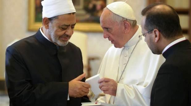 A pesar del fundamentalismo, necesitamos religiones