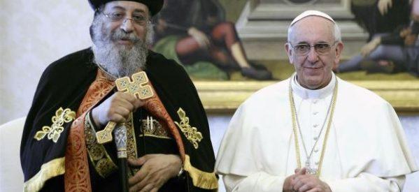 Egipto: ecumenismo de historia y sangre