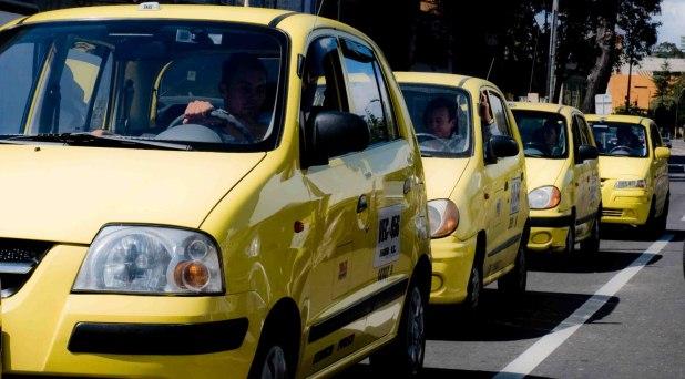 Un taxista y la unción de los enfermos