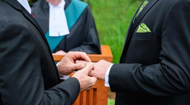 """Sobre la expresión """"matrimonio igualitario"""""""