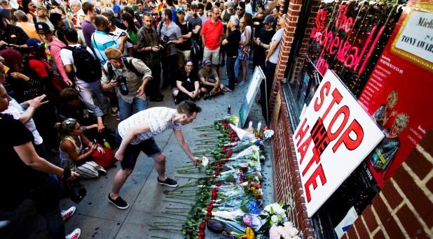 Masacre en Orlando a una comunidad homosexual