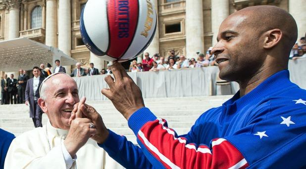 Deporte y fe en el Vaticano: anuncian congreso con la participación del Papa