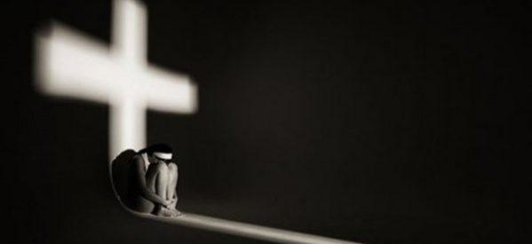 El que quiera venir en pos de mi que tome su cruz y me siga